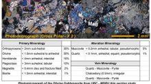 Metallis Provides Update on Nickel Targets at Kirkham Property