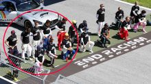 Daniel Ricciardo explains F1 drivers' refusal to kneel