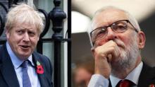 Boris Johnson says Labour under Corbyn 'detest the profit motive'