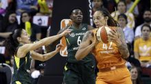 Brittney Griner says she tries to be proactive, but officials won't heed her warnings