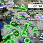 Fast-moving storm will bring pockets of heavy rain to Southland on Sunday