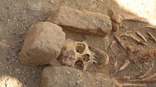 Massive Burial Ground Unearthed at Medieval Monastery in Sudan