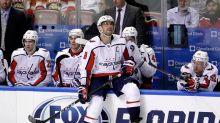 Alex Ovechkin sets his sights on Wayne Gretzky's regular-season goals record