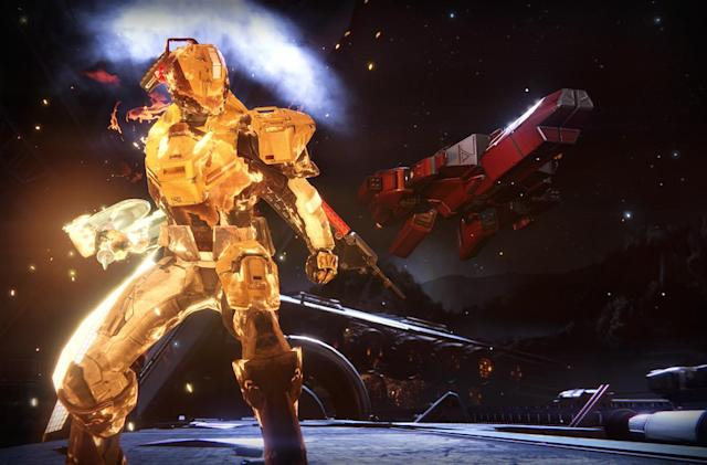 'Destiny' won't get big add-on packs in its second year