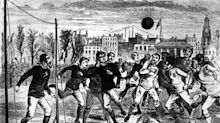 200-yard pitches, catching the ball and no crossbars - happy 187th birthday to Ebeneezer Cobb Morley, the man who wrote the Laws of football