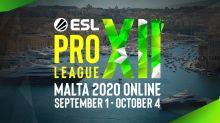 Die ESL Pro League Gruppen stehen fest!