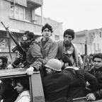 Four decades of conflict with Iran, explained