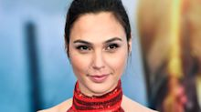 Gal Gadot was 'Mad Max: Fury Road's' second choice for Furiosa
