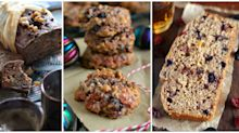 23 Insanely Delicious Christmas Fruitcake Recipes You'll Actually Want to Eat