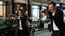 First 'Men In Black: International' trailer is funny, sexy and weird