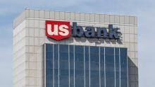 U.S. Bancorp (USB) Q1 Earnings Meet Estimates, Revenues Up