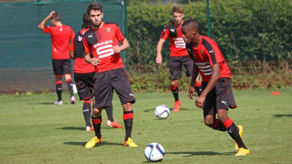 Rennes, Namakoro Diallo a prolongé de trois ans
