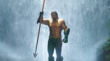 'Aquaman' Dons His Classic Outfit in Final Trailer (Video)