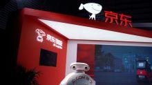 China's JD.com to buy back $2 billion shares