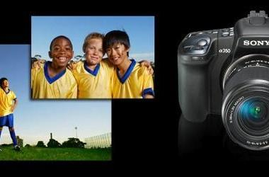 Sony Alpha 230, 330, and 380 DSLRs out on May 19?