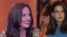Alessia Merz, com'era e com'è l'ex velina che fece furore negli anni '90