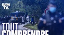 TOUT COMPRENDRE - Mort de Victorine Dartois en Isère: les premiers éléments de l'enquête