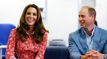 Kate Middleton Tells Prince William 'Don't Forget Charlotte' During Chat About Louis' New Obsession