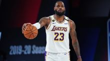 LeBron James one win away from history: 10th NBA Finals apperance
