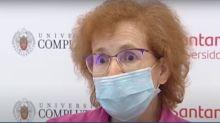 La viróloga Margarita del Val zanja con una demoledora frase el debate sobre si hay que priorizar salud o economía