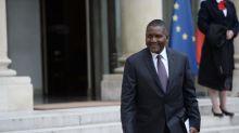 Qui est Aliko Dangote, l'homme le plus riche d'Afrique?