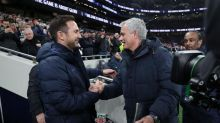 Gary Neville tips Chelsea and Tottenham to battle it out in Premier League title race