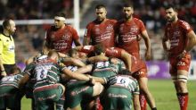 Rugby - Challenge - Challenge européen: 1000 spectateurs pour la finale entre Toulon et Bristol