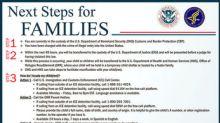 Hurdles facing parents and children separated at U.S. border