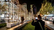 Lichtkonzept: Kurfürstendamm soll das ganze Jahr beleuchtet werden