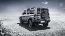 Land Rover pierde la demanda contra INEOS: el Grenadier se venderá