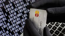 Stolen credit card info on the dark web tripled in 6 months