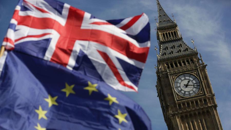 EU: Britain will suffer most in no-deal Brexit
