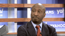 Merck CEO Kenneth Frazier: How innovation saves lives