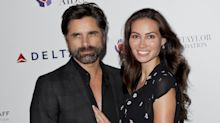 John Stamos Is Going to Be a Dad for the First Time at 54