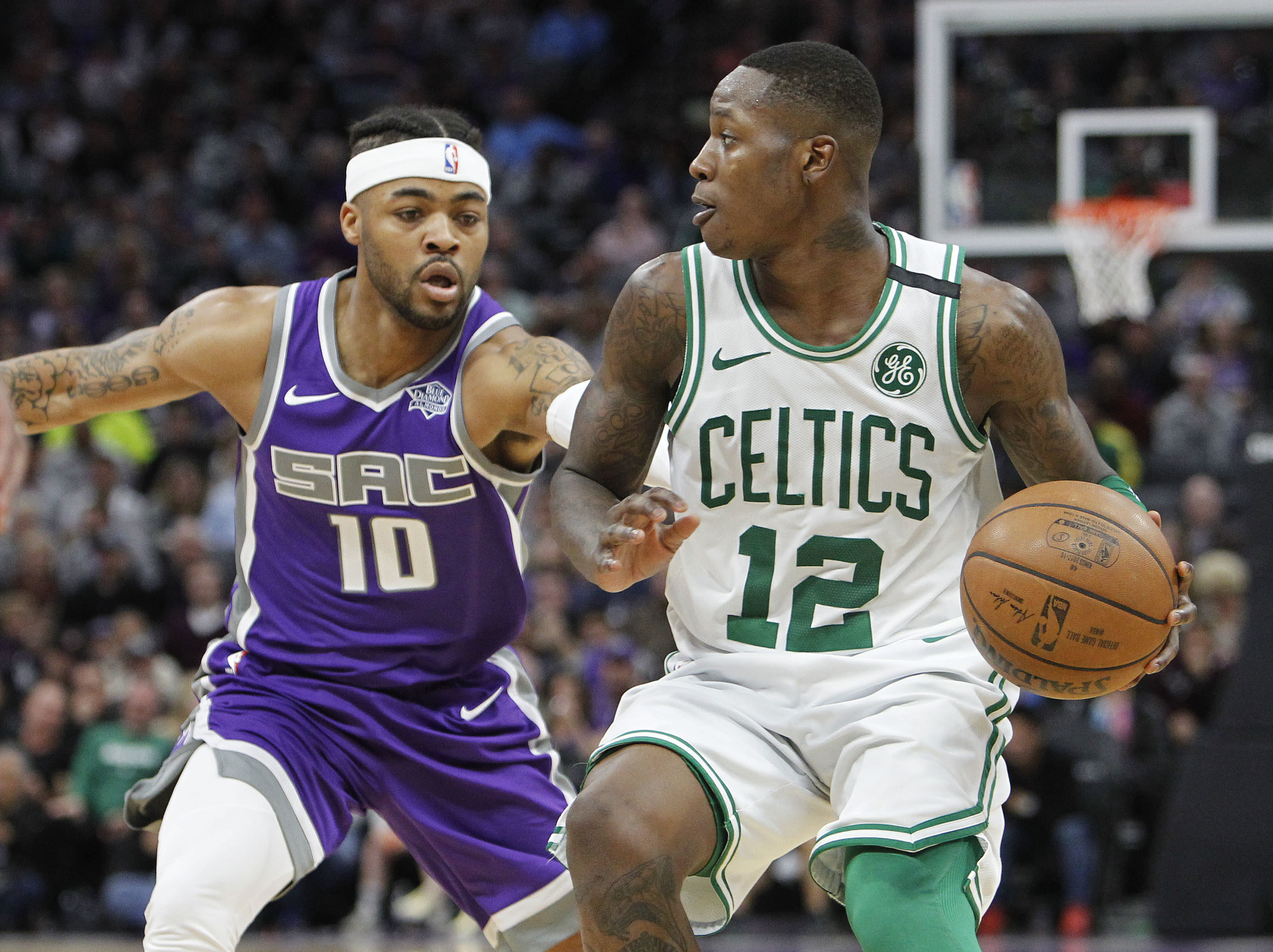 Fantasy Basketball Stock Watch: Terry Rozier on the rise