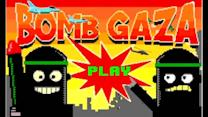 Google pulls game simulating Gaza attacks