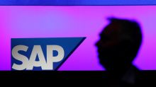SAP says business recovered more than expected in second quarter