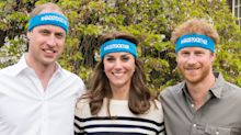 Royals launch campaign to get Britons talking about mental health