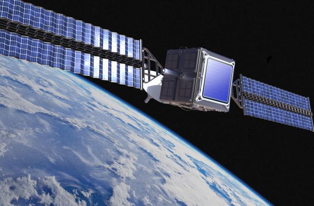 Lockheed Martin previews a future of tiny space telescopes
