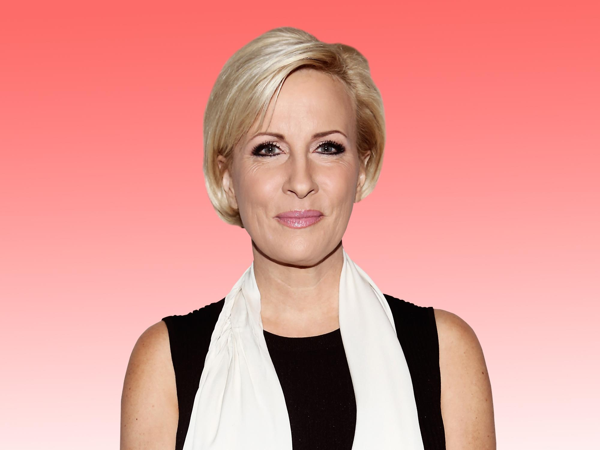 Morning Joe Cohost Mika Brzezinski Will Never Make This Money Mistake Again