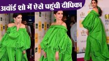 Deepika Padukone arrives in style for Grazia Millennial Awards 2019; Watch Video