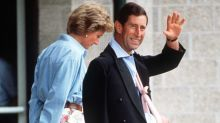 Why Prince Charles' personal chef accompanied him to an NHS hospital