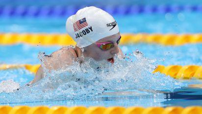 17-year-old Alaskan pulls off huge Olympic upset