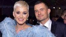 Katy Perry y Orlando Bloom no pueden decidir qué estilo de boda quieren