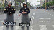 Pérou: 13 personnes décédées dans une discothèque en tentant de fuir la police