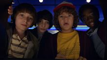 The 'Stranger Things' kids are reportedly getting paid more than the 'Stranger Things' teens