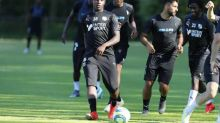 Foot - Transferts - Transferts:Ulrick Eneme Ella (Amiens) rejoint Brighton (officiel)