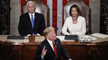 'Probably The Worst': Not Everyone On The Right Loved Trump's SOTU