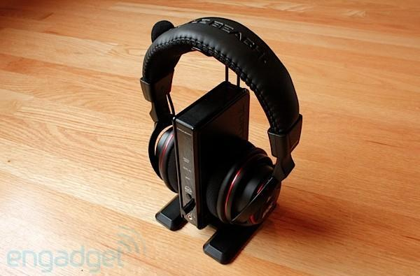 Turtle Beach Ear Force PX5 review