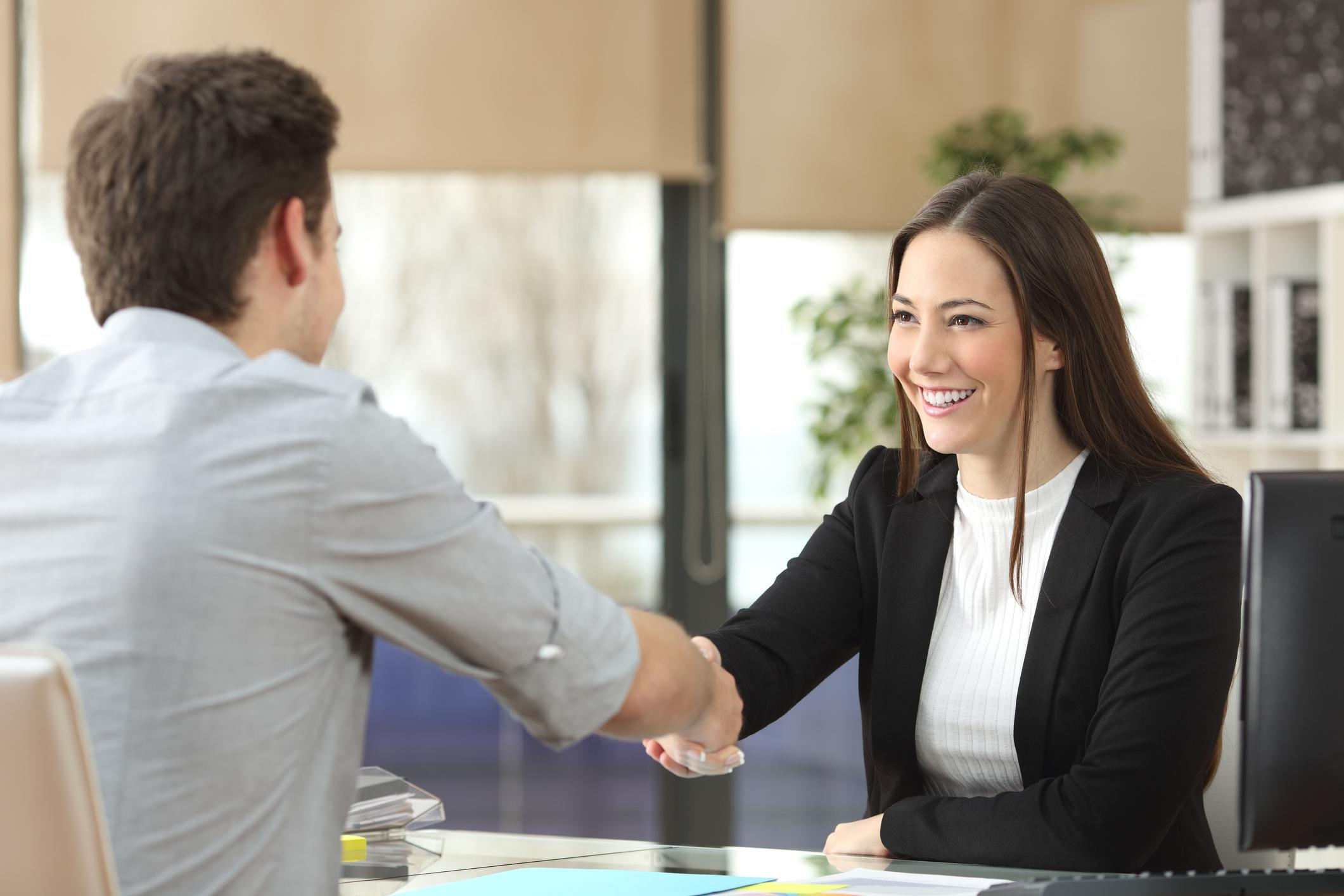 4 Ways to Avoid Botching a Job Interview